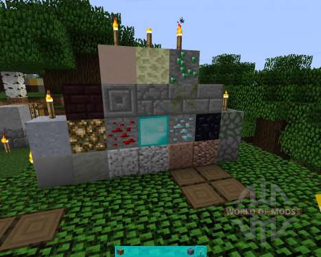 Project: Destiny [32x][1.8.8] para Minecraft