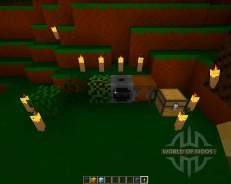 Two Ts pack [8x][1.8.8] para Minecraft