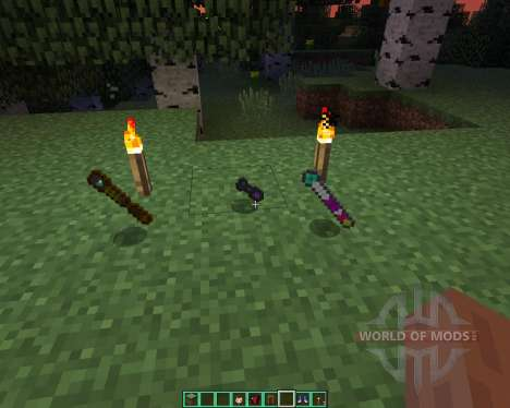 PiddlePaddle24s Time Lord Pack [16x][1.8.8] para Minecraft