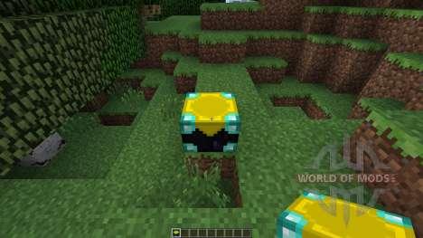 Gakais Flight Table [1.7.10] para Minecraft