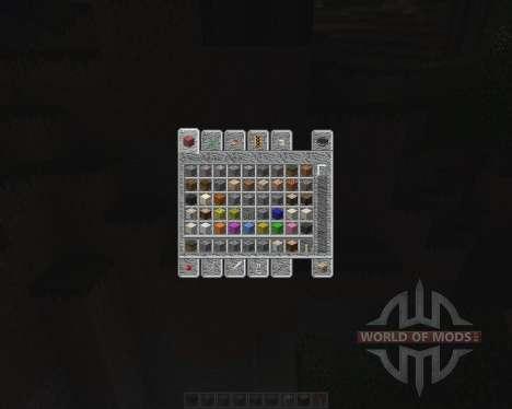 DragonLegacy V 2.9 [32x][1.8.8] para Minecraft