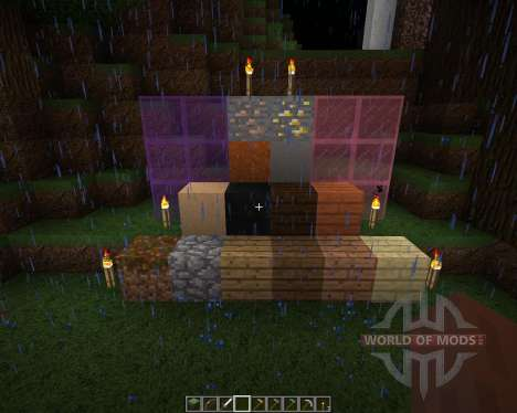AncientCraft [64x][1.8.8] para Minecraft