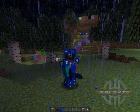 TheBlu3Packv2 [16x][1.8.8] para Minecraft