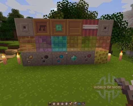 Dandelion [16x][1.8.8] para Minecraft