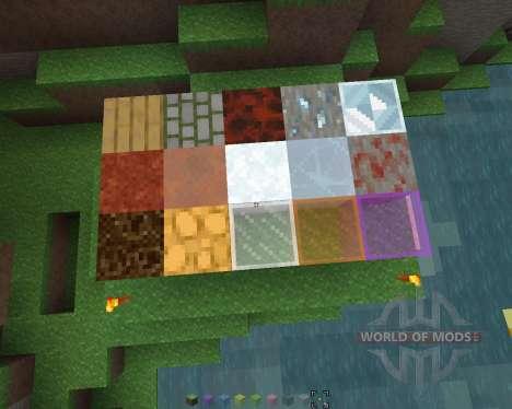 Prime [16x][1.8.1] para Minecraft