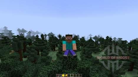 Simply Sit [1.7.10] para Minecraft