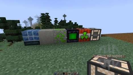 MCI Craft [1.7.10] para Minecraft