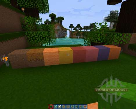 Pitch Black [16x][1.8.8] para Minecraft