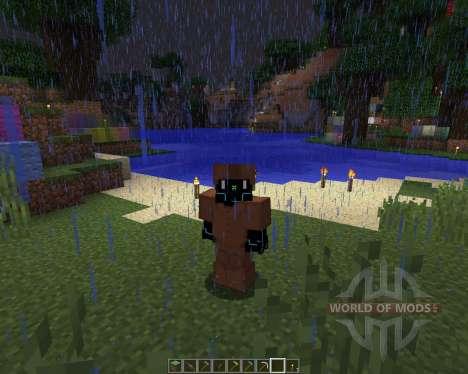 De DCK Pack v0.1 [16x][1.8.8] para Minecraft