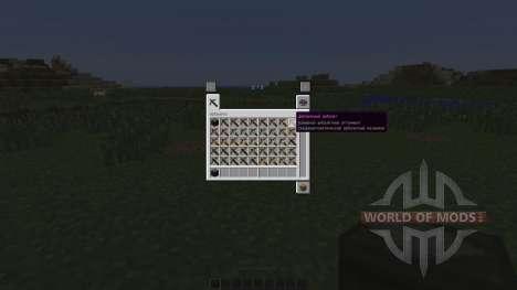 Crossbow 2 [1.6.4] para Minecraft