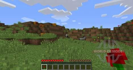 Descargar Minecraft 1.8.8