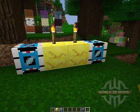 WALL-E Resource Pack [16x][1.8.8] para Minecraft