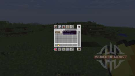 Cabinets Reloaded [1.8] para Minecraft