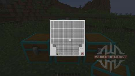 Multi Page Chest [1.8] para Minecraft
