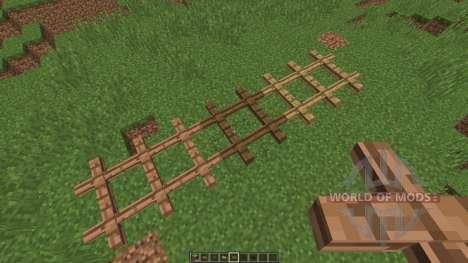 Lattice [1.8] para Minecraft