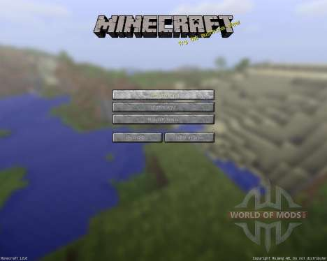 ArchCraftery Traditional Resource Pack [128x][1. para Minecraft