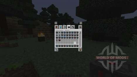 Fusion Warfare [1.7.10] para Minecraft