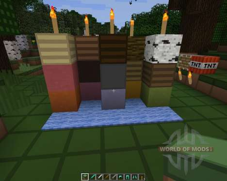 Out Open [16x][1.8.8] para Minecraft