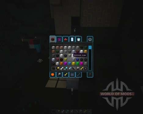 Cyber Optics HD Resource Pack [32x][1.8.8] para Minecraft