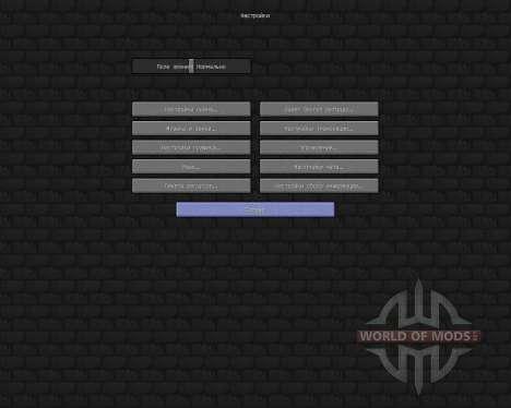 Miners Delight [32x][1.8.8] para Minecraft