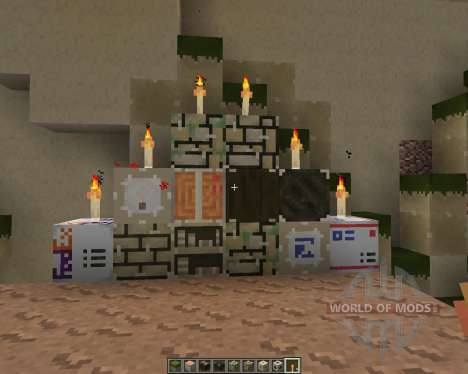 Box-ture Pack [16x][1.8.1] para Minecraft