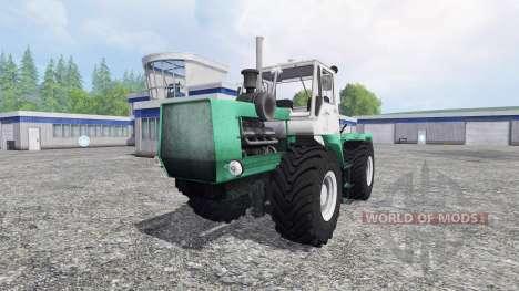 T-150K verde para Farming Simulator 2015