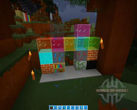 Architects Dream Resource Pack [32x][1.8.8] para Minecraft