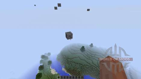 Inverse Ore Generator [1.7.10] para Minecraft