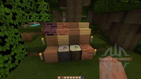 Paquete Personal [64x] [1.8][1.8.8] para Minecraft