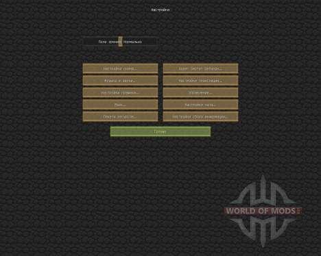 NefariCraft Texture Pack [32x][1.8.8] para Minecraft