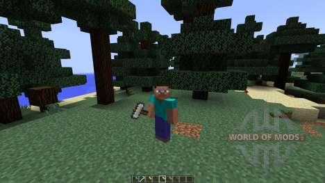 Ex Nihilo [1.7.10] para Minecraft