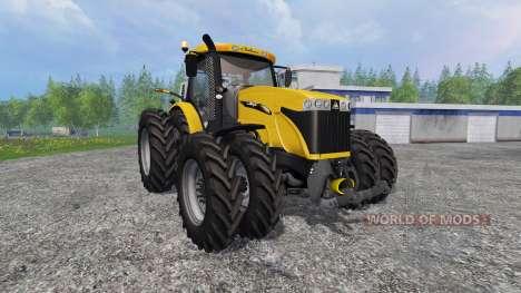 Challenger MT 685D para Farming Simulator 2015