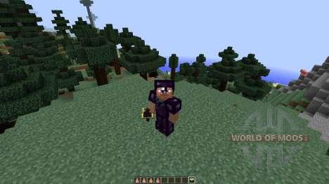 Vampirism [1.7.10] para Minecraft