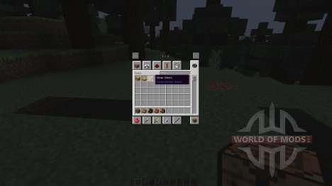 Roxas Straw [1.7.10] [1.7.2] para Minecraft