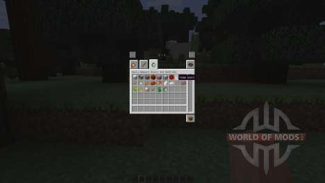 WackyWeapons [1.7.10] para Minecraft