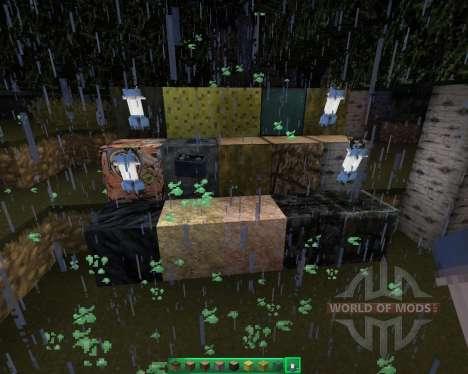 Vaultcraft [32x][1.8.1] para Minecraft