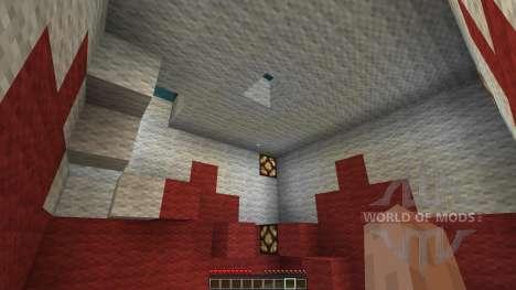 Tower Parkour [1.8][1.8.8] para Minecraft