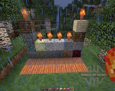 The Sappy Pack [32x][1.8.8] para Minecraft