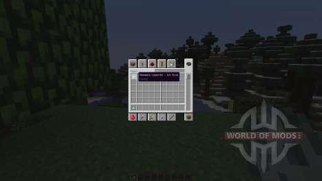 Ice Pixie [1.6.2] para Minecraft