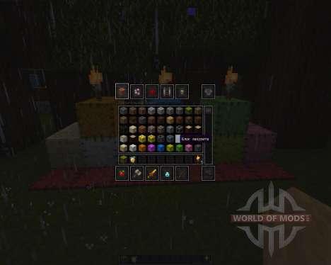 The Asphyxious CustomPack [16x][1.8.8] para Minecraft