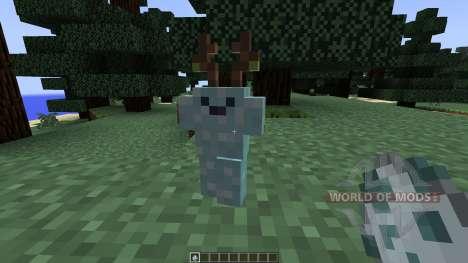 Ice Pixie [1.7.10] para Minecraft
