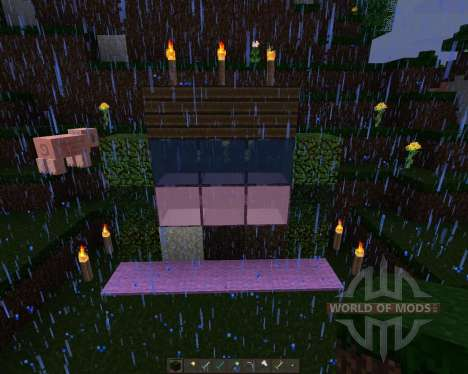 Arista32 Resource Pack [32x][1.8.8] para Minecraft