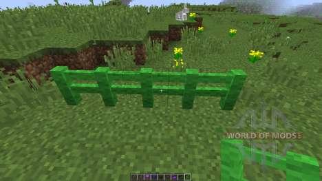 FancyPack [1.8] para Minecraft