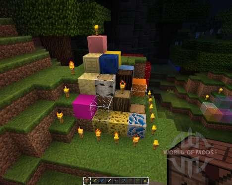 LovePackMC [16x][1.8.1] para Minecraft