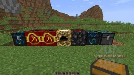 ProjectE [1.8] para Minecraft