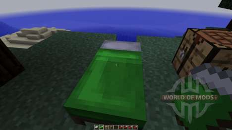 Bed Craft and Beyond [1.7.10] para Minecraft
