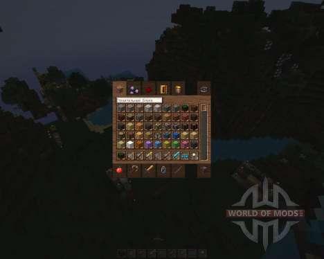 Cobblegrass [16x][1.8.8] para Minecraft