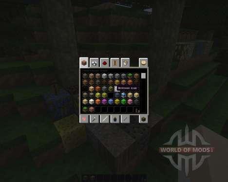 LoZ: Twilight Princess Resource Pack [64x]1.8.8 para Minecraft