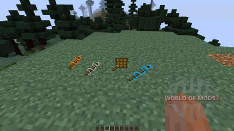 Magical Stick [1.7.10] para Minecraft