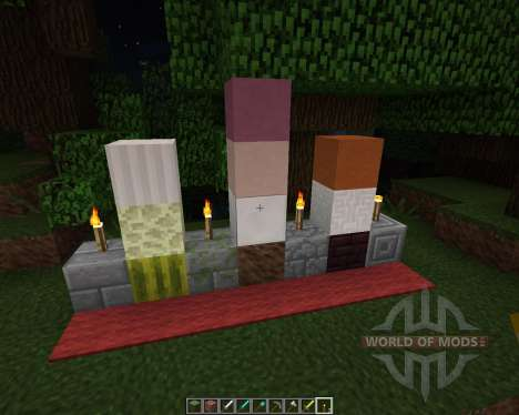 InspireCraft Resource Pack [32x][1.8.8] para Minecraft